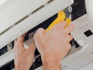 Servis i čišćenje ventilacijskih sustava
